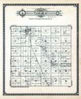 Tamarac Township, Marshall County 1928